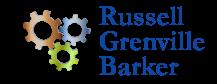 Russell Grenville Barker Logo